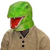 Latex Full Head Overhead Snake Realistic Animal Cosplay Halloween Fancy Mask
