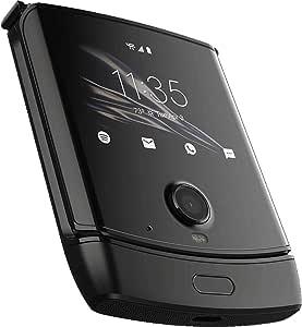 Motorola Razr 2019 Smartphone 128gb 6gb Ram Black Elektronik