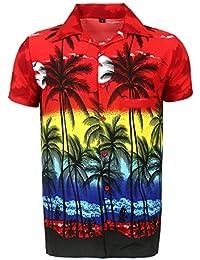 informazioni per 4a745 faf04 Amazon.it: Camicie rosse - Unica / Uomo: Abbigliamento
