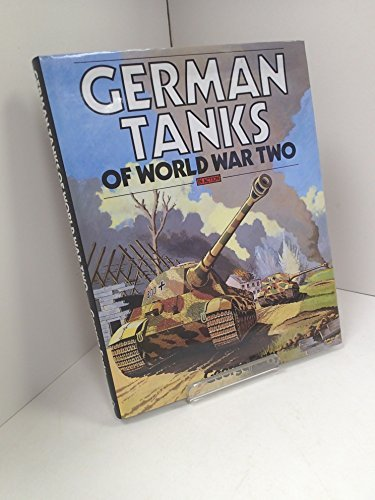 German Tanks of World War Two in Action by George Forty (1988-04-23)