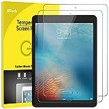 JETech Pellicola Protettiva Compatibile iPad Mini 5 (2019) e iPad Mini 4, Vetro Temperato, Pacco da 2