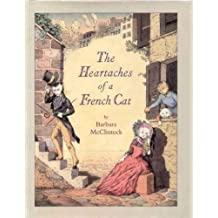 Heartaches of a French Cat