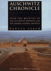 Auschwitz Chronicle, 1939-1945