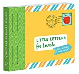 Best Back To School Books - Little Letters for Lunch (Letters To My) Review