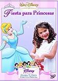 Fiesta para princesas [DVD]