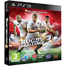 Rugby Challenge 3 [Importación Inglesa]