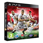 Rugby Challenge 3 (PS3)