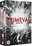 Primeval - Series 1-3 Box Set [DVD]