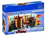 fischertechnik 46232 - ADVANCED Car Tuning Center, 340 Teile