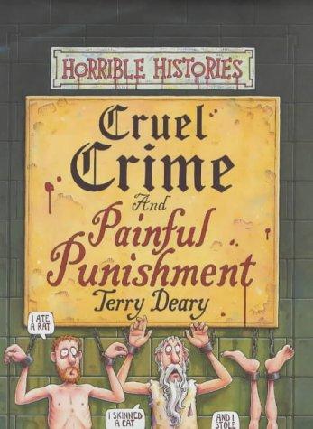 a history of cruel punishment
