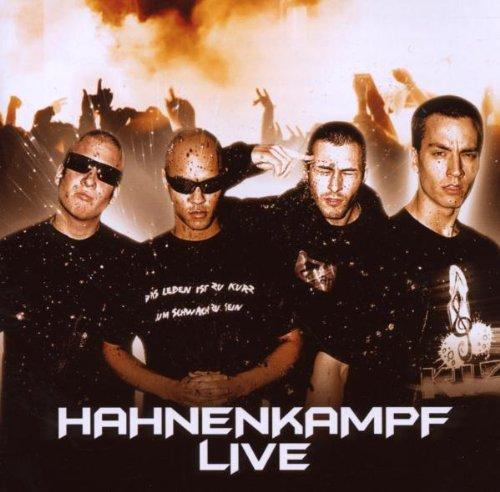 Hahnenkampf-Live
