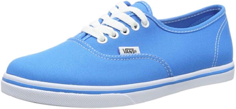Vans U AUTHENTIC LO LO LO PRO (NEON) blu, scarpe da ginnastica unisex adulto | La qualità prima  | Gentiluomo/Signora Scarpa  c4f27e