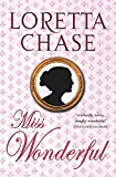 Miss Wonderful: Number 1 in series (Carsington Brothers)