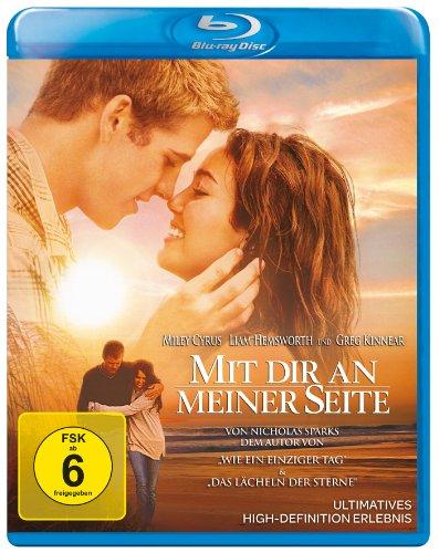 Bild von Mit dir an meiner Seite [Blu-ray]