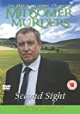 Midsomer Murders - Second Sight [DVD]