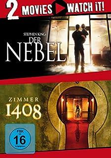 Der Nebel / Zimmer 1408 [2 DVDs]
