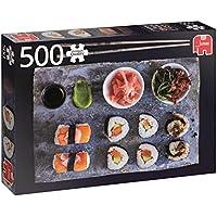 Jumbo 618537 - Puzzle Sushi