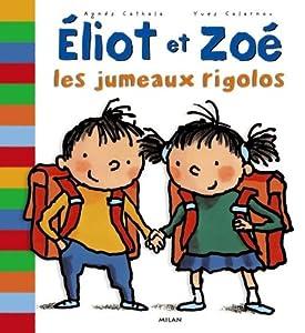 """Afficher """"Les Jumeaux rigolos"""""""