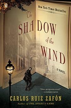 The Shadow of the Wind par [Zafon, Carlos Ruiz]