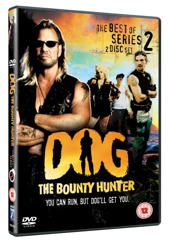 Dog The Bounty Hunter – The Best Of Series 2 [DVD] [2005] [UK Import]