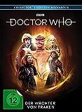 Doctor Who - Vierter Doktor - Der Wächter von Traken LTD. - ltd. Mediabook [Blu-ray]