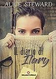 Il diario di Ilary (Floreale)