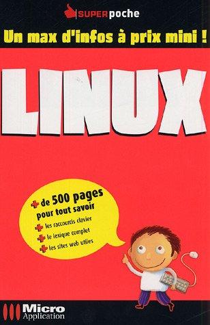 Linux par Stéphane Este-Gracias