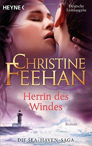 Buchseite und Rezensionen zu 'Herrin des Windes: Sea Haven 3 (Sea Heaven, Band 3)' von Christine Feehan