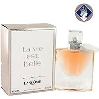 Lancome la vie est belle legere eau de perfume 50ml vapo.