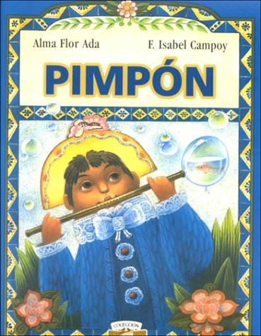 Pimpon/Dreaming Fish (Puertas al sol/Gateways to the Sun)