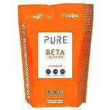 Bodybuilding Warehouse Pure Beta Alanin Pulver / Ohne Geschmack - 250g