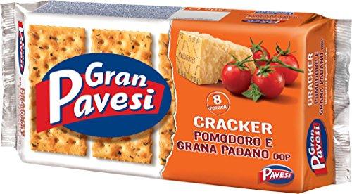 cracker-gran-pavesi-tomates-grana-padano-dop-250gr