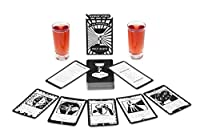 Das Trinkspiel HOLY SHOTS © - Das perfekte Partyspiel für Erwachsene - besser als das Saufspiel Kings Cup oder Ring of Fire - Kartenspiel - Super Geschenkidee - Festival