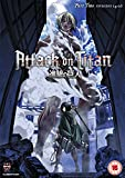 Attack On Titan: Part 2 [2 DVDs] [UK Import]