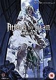 Attack On Titan: Season One Part Two [DVD]