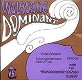 CUERDAS VIOLA D´AMORE - Thomastik (Dominant) 43110 (Medium) Juego Completo (7 Cuerdas)