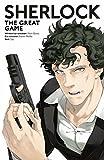 Sherlock: The Great Game