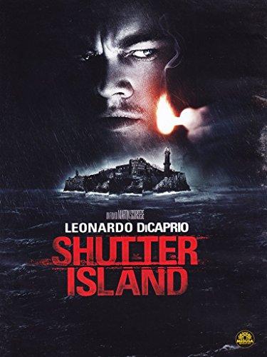Bild von Shutter island [IT Import]