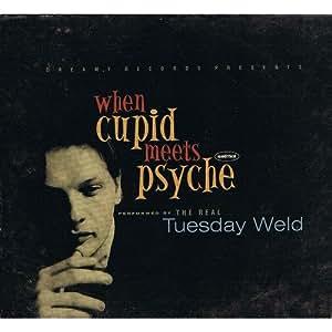 When Cupid Meets Psyche