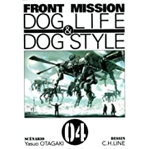 Front Mission, Tome 4 :