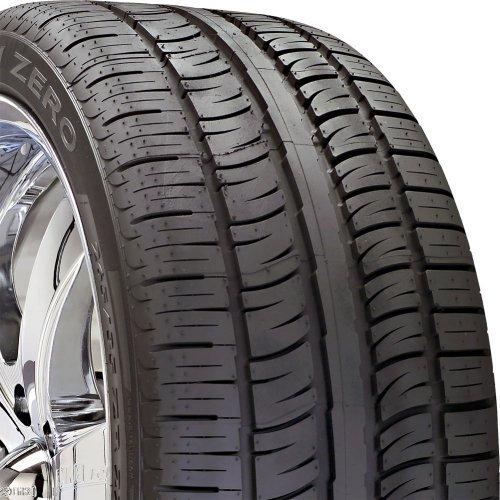 Pirelli Scorpion Zero Asimmetrico - 265/35/R22 102W - C/B/72 - Pneu été (4x4)