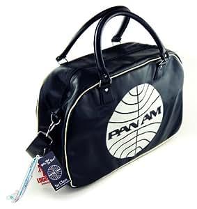 logosh rt retro airliner tasche reisetasche sporttasche. Black Bedroom Furniture Sets. Home Design Ideas