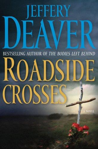 Roadside Crosses (Kathryn Dance Series #2)