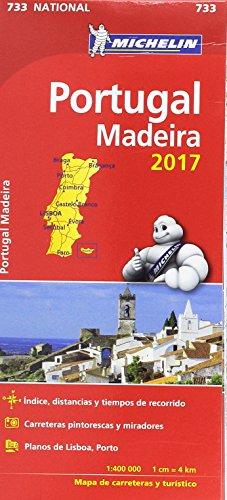 Descargar MAPA NATIONAL PORTUGAL MADEIRA 2017