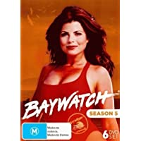 Baywatch Season 5