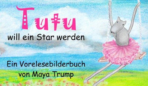 Tutu will ein Star werden (Ein Star Tutu)
