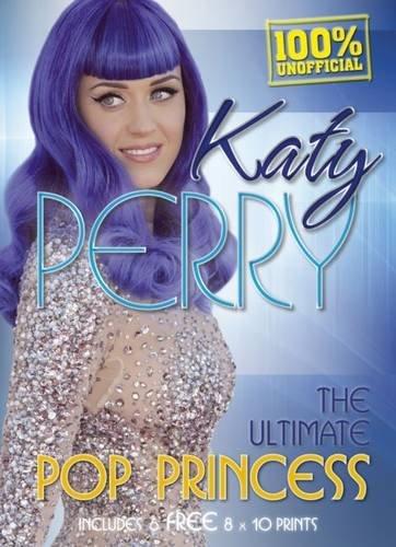 Katy Perry (Print Pack)