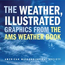 The Weather, Illustrated – Graphics from The AMS Weather Book