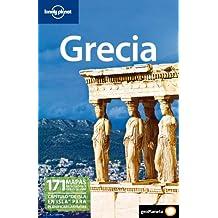 Grecia 5 (Guias Viaje -Lonely Planet)