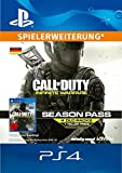 Call of Duty: Infinite Warfare Season pass [PS4 PSN Code - deutsches Konto]